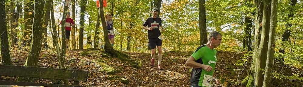 Nordbayerischer Trailrunningcup